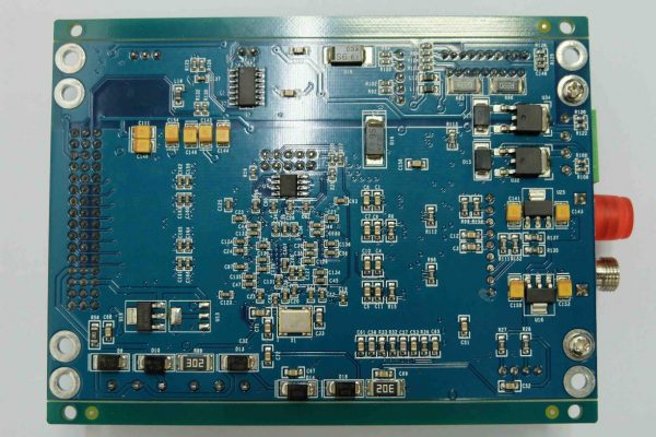 EPSON printhead motherboard