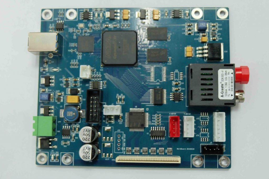 motherboard for UV flatbed printer